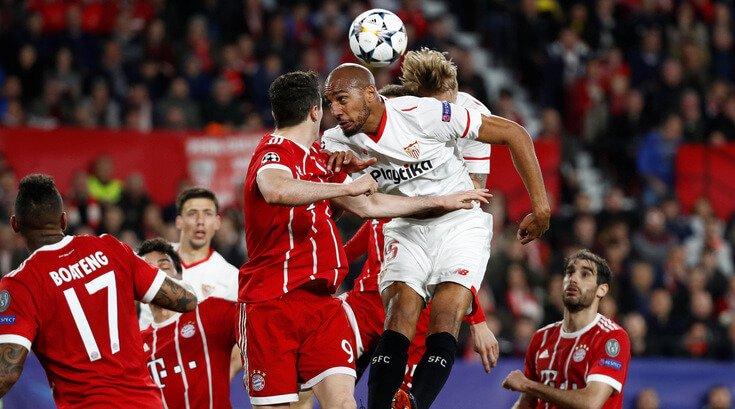 Bayern Munich vs Sevilla Betting Tips
