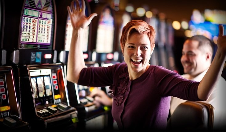 How Play Slot Machines and Win