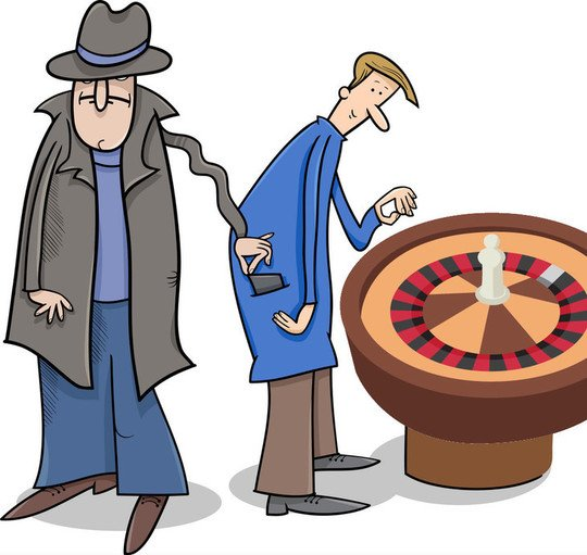 Avoid Scams at Online and Offline Casino